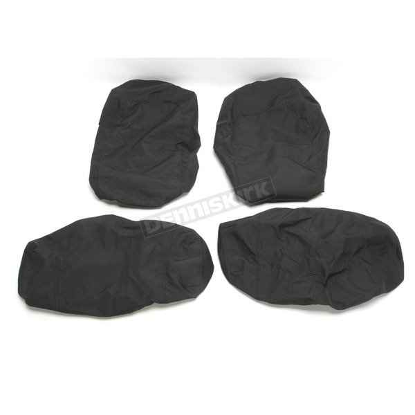Moose Black Seat Cover  - 0821-2652