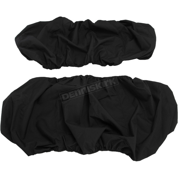 Moose Black Seat Cover  - 0821-2654