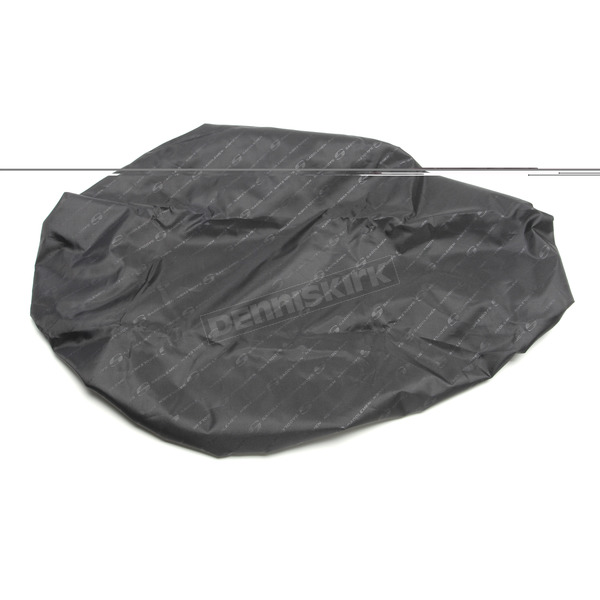Saddlemen Seat Rain Covers for Large Solo or Pillion Pads - R936