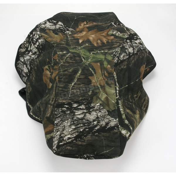 Moose ATV Mossy Oak Seat Cover - MUD001