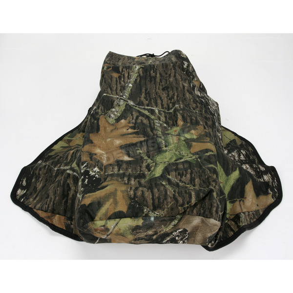 Moose ATV Mossy Oak Seat Cover - MUD006