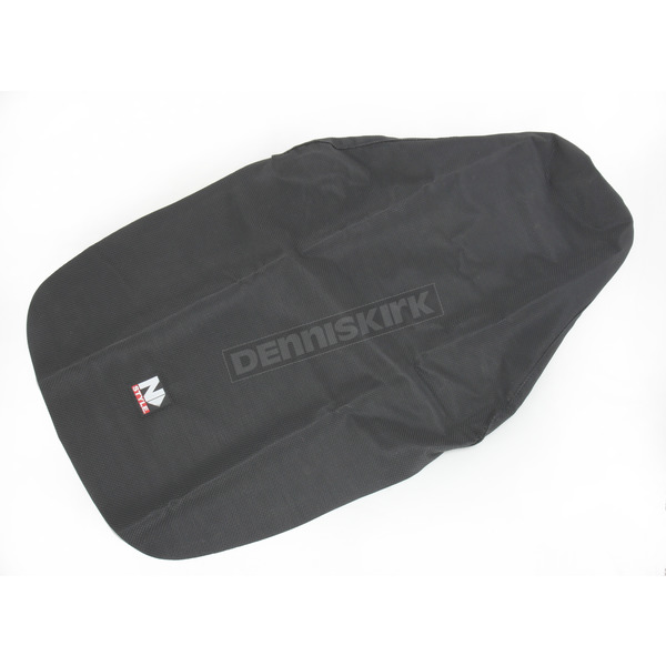 N-Style All Trac 2 Full Grip Black Seat Cover - N50-500