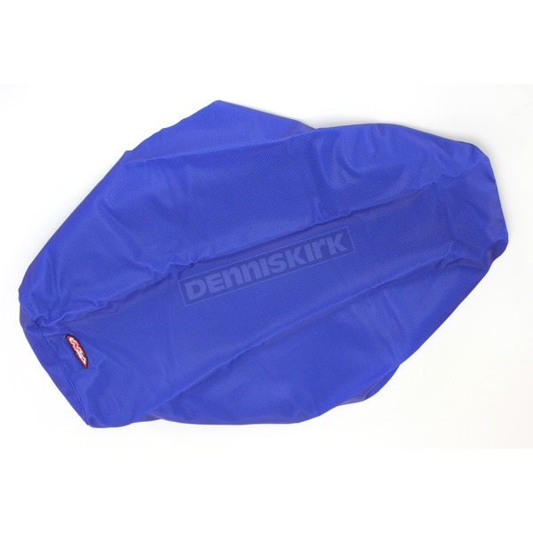 N-Style All Trac 2 Full Grip Blue Seat Cover - N50-521