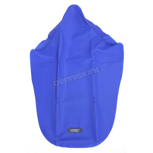 N-Style All Trac 2 Full Grip Blue Seat Cover - N50-525