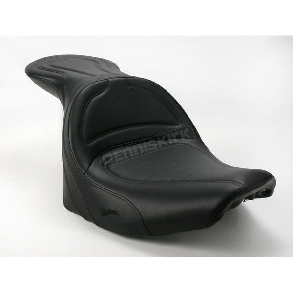 Saddlemen Saddlehyde Explorer Seat w/o Driver Backrest  - S3550JS