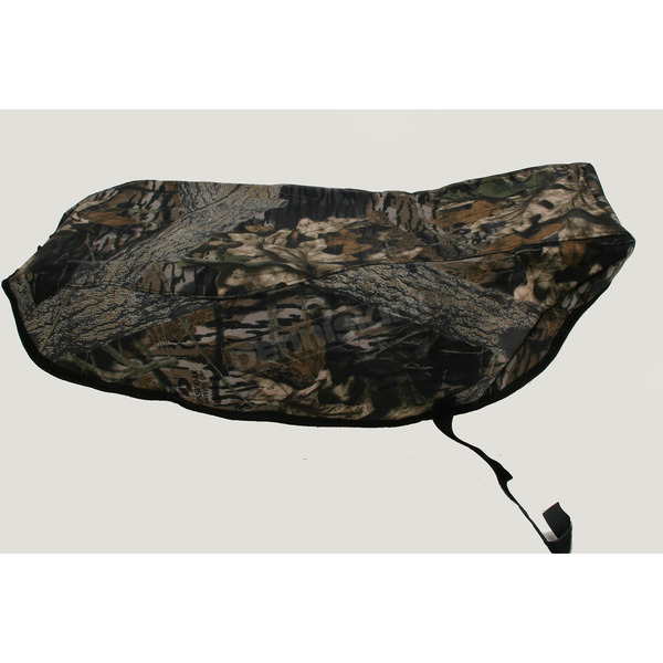 Moose ATV Mossy Oak Seat Cover - MUD017