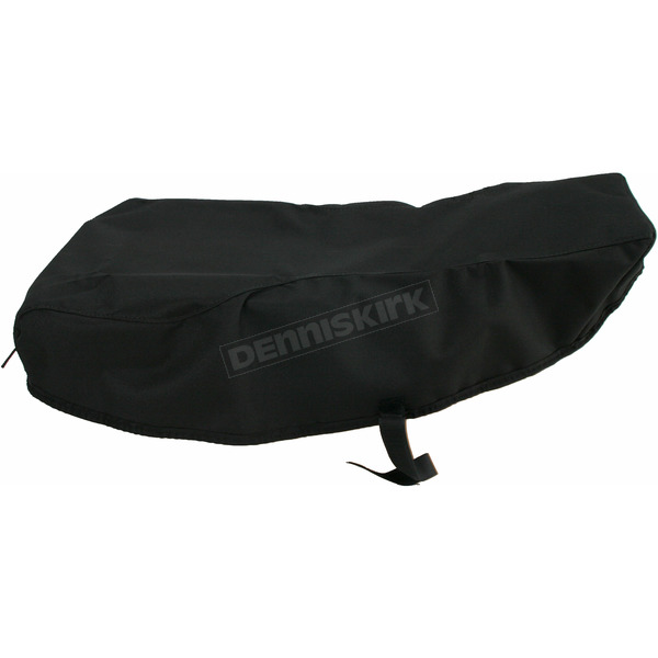 Moose ATV Black Seat Cover - MUD101