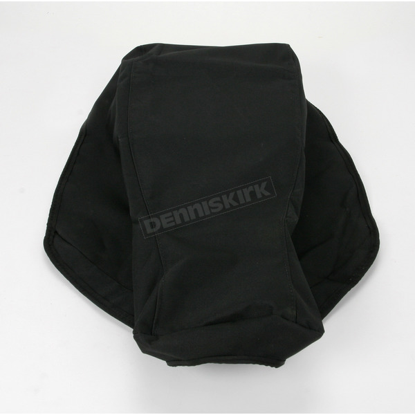 Moose ATV Black Seat Cover - MUD108
