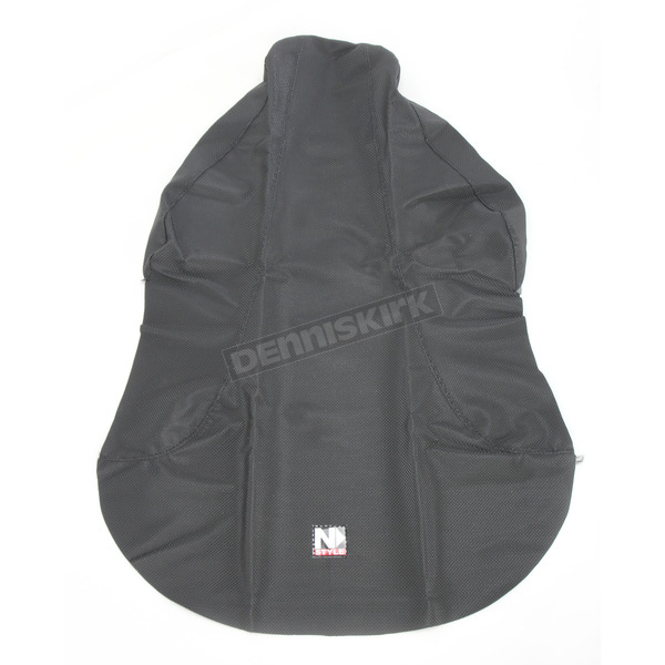 N-Style All Trac 2 Full Grip Black Seat Cover - N50-534