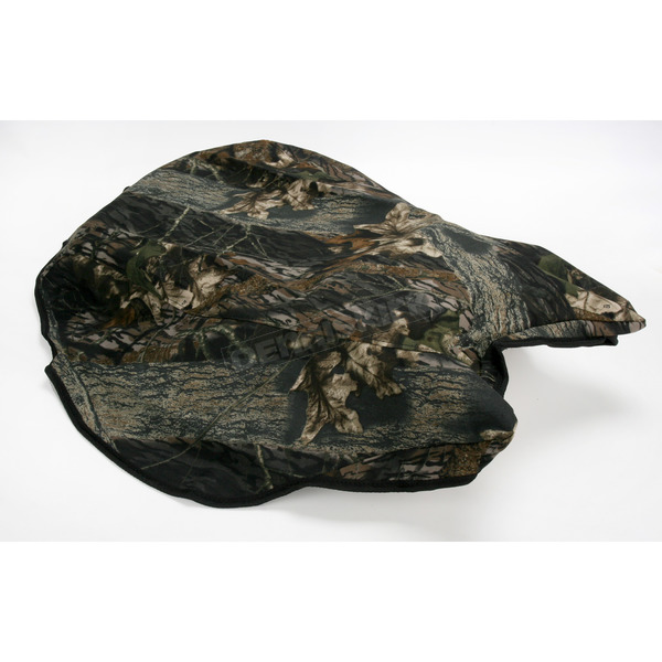 Moose ATV Mossy Oak Seat Cover - 0821-0328