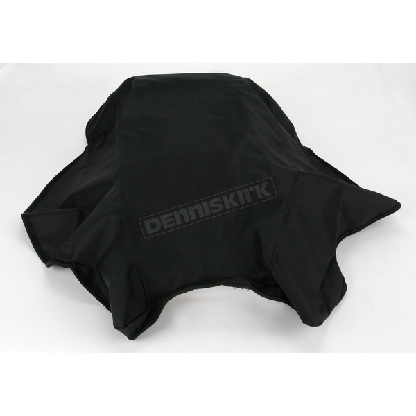 Moose ATV Black Seat Cover - 0821-0329
