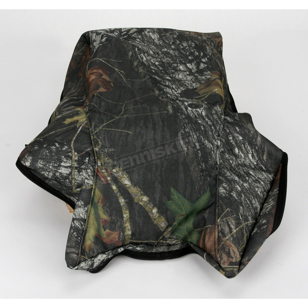 Moose ATV Mossy Oak Seat Cover - 0821-0330