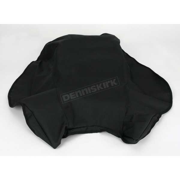 ATV Black Seat Cover - 0821-0333