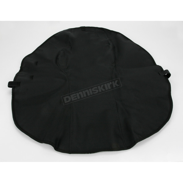 Moose ATV Black Seat Cover - 0821-0335