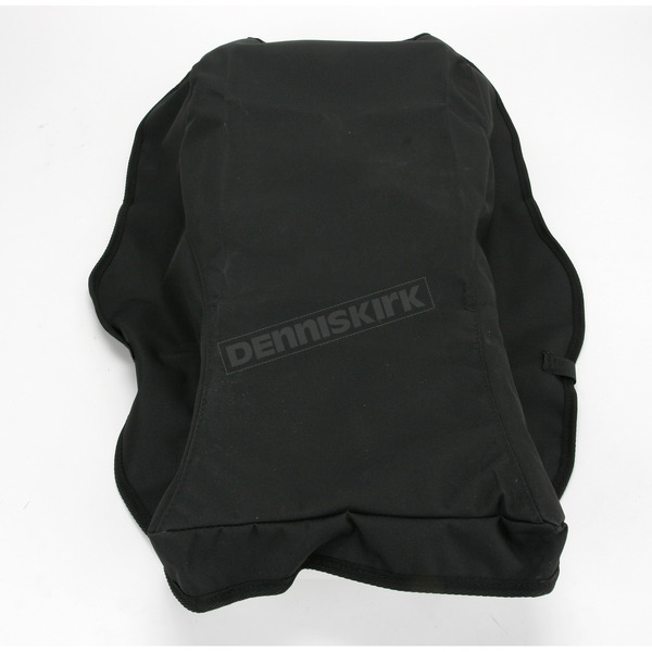Moose ATV Black Seat Cover - 0821-0345