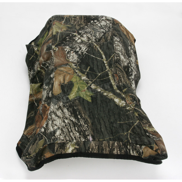 Moose ATV Mossy Oak Seat Cover - 0821-0346