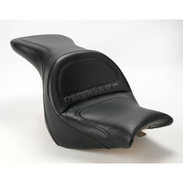 Saddlemen Saddlehyde Explorer Seat w/o Driver Backrest - H04-09-029