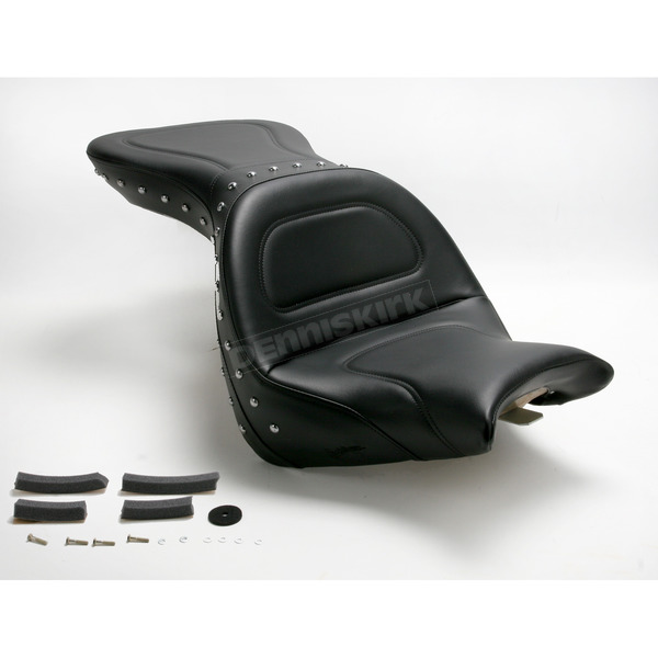 Saddlemen Saddlehyde Explorer Special Seat w/o Driver Backrest - H03-10-039