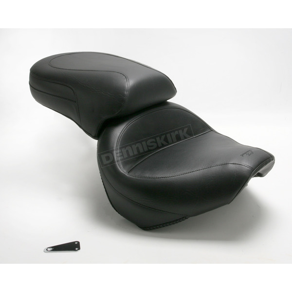 Mustang Seats One-Piece Wide Vintage Seat - 75268