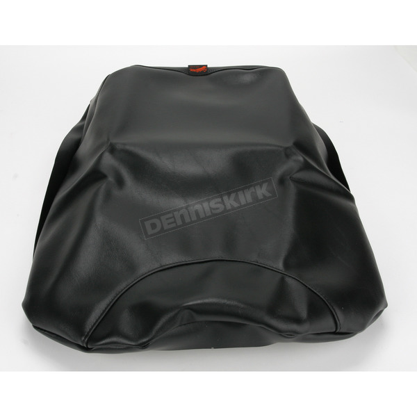 Saddlemen Black Seat Cover - AM9119
