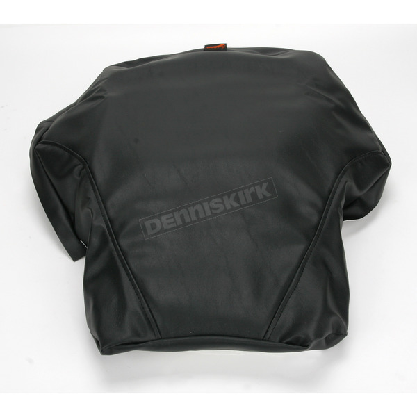 Saddlemen Black Seat Cover - AM9122