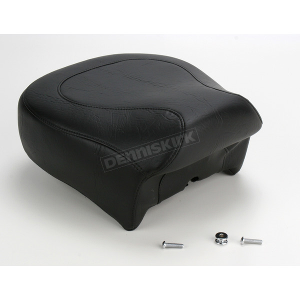 Mustang Seats 12 in. Wide Vintage Rear Seat - 75708