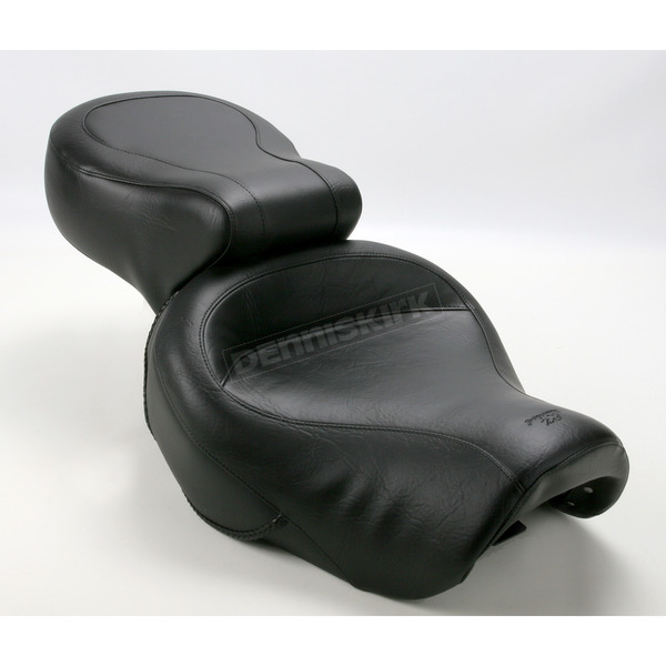 Mustang Seats One-Piece Wide Vintage Seat - 75211