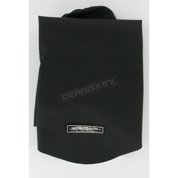 N-Style All Trac 2 Full Grip Black Seat Cover - N50-4084