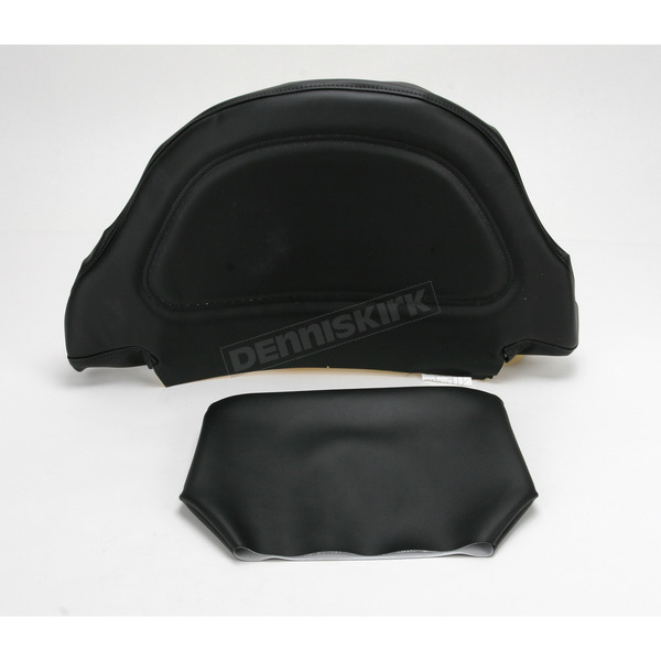 Saddlemen Tour-Pak Backrest Pad Cover for Explorer Seats - 0821-0769