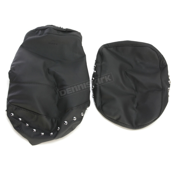Mustang Seats Studded Seat Cover - 77588