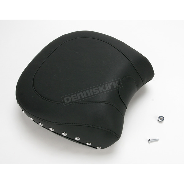 Mustang Seats 14 in. Wide Studded Rear Seat - 79533