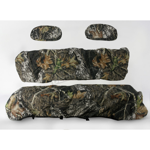 Moose Mossy Oak Break-Up Seat Cover - 0821-0996