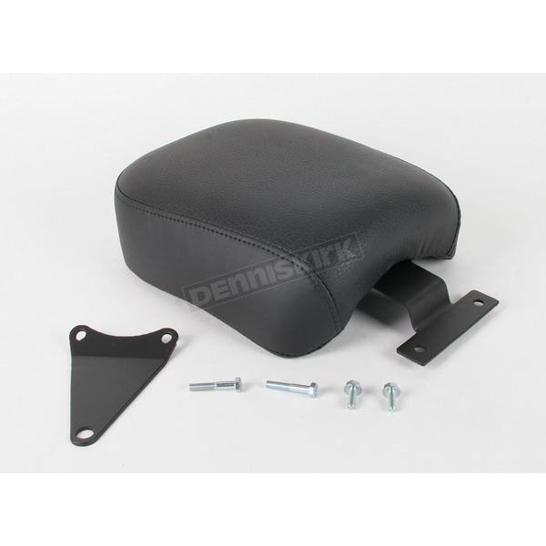 Willie & Max Black Label Rear Seat - 59582-00