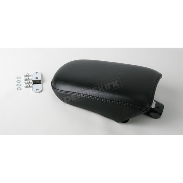 LePera Bare Bones Smooth Pillion Pad - L-001P