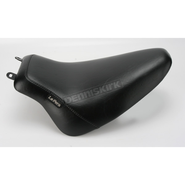 LePera Smooth Bare Bones Solo Seat - LXE-007