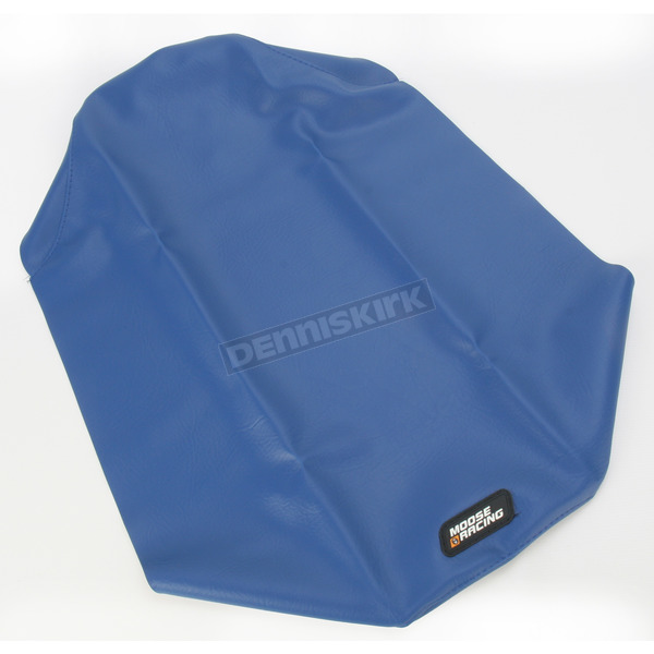 Moose Blue Seat Cover - 0821-1198