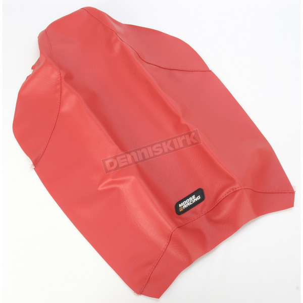 Moose Red Seat Cover - 0821-1201