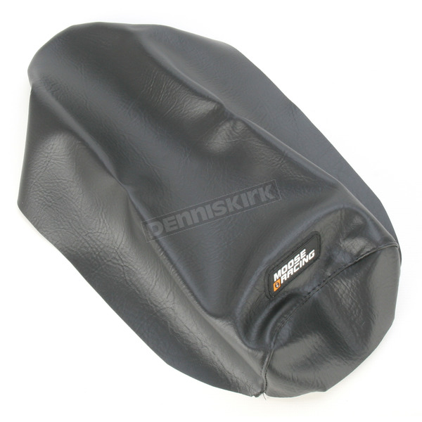 Moose Black Seat Cover - 0821-1215