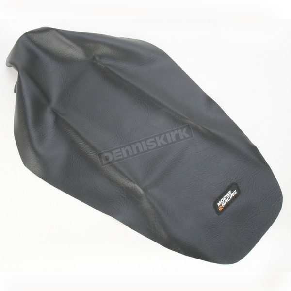 Moose Black Seat Cover - 0821-1217