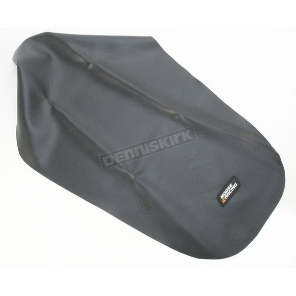 Moose Black Seat Cover - 0821-1222