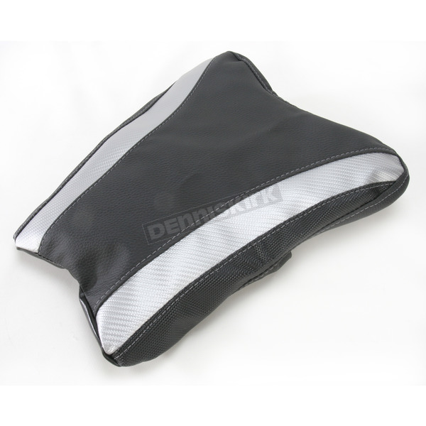 Motoseat Front Sport Bike Multi-Panel Seat Cover - GSXR100738F