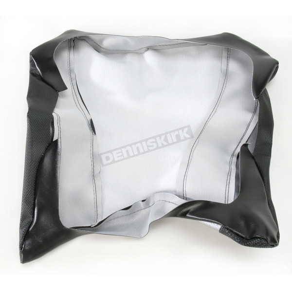 Motoseat Front Sport Bike Multi-Panel Seat Cover - ZX60138F