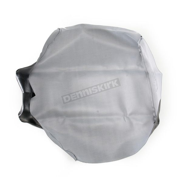 Moose Black OEM-Style Replacement Seat Cover - 0821-1410