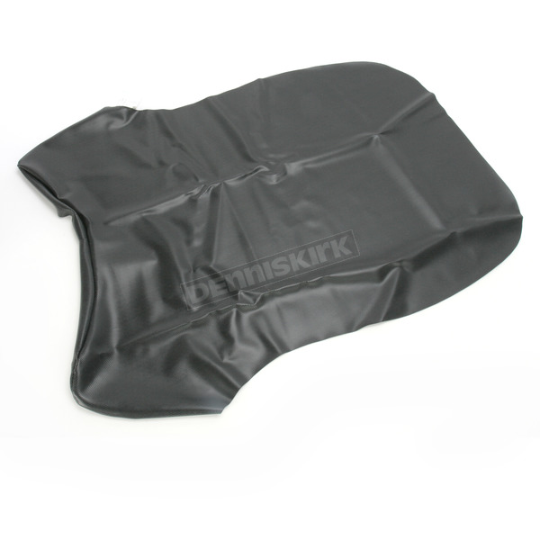 Saddlemen Black ATV Seat Cover with Grippy Surface - AM9144G