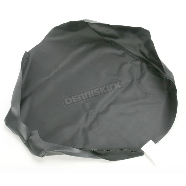 Saddlemen Black ATV Seat Cover with Grippy Surface - AM9146G