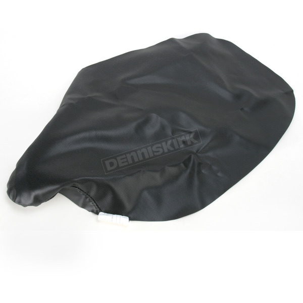 Saddlemen Black ATV Seat Cover with Grippy Surface - AM9149G