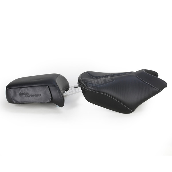 Saddlemen Adventure Tour Seat - 0810-T121
