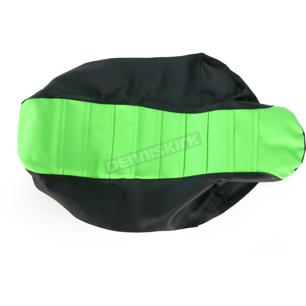 FLU Designs Team Issue Pleated Grip Seat Cover - 25300