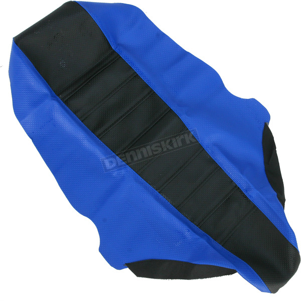 FLU Designs Team Issue Pleated Grip Seat Cover - 35312