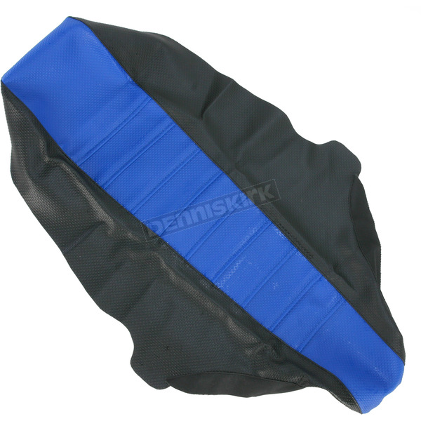 FLU Designs Team Issue Pleated Grip Seat Cover - 35313